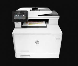 Hp Color LaserJet Pro 400 M477dfw All in One