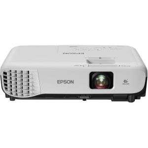 EPSON EB-X41 3600 LUMES PROJECTOR WITH HDMI, 2 x USB 2.0,