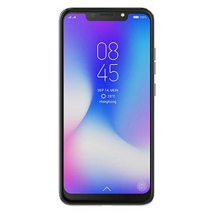 "TECNO CAMON 11 6.6"" HD+ 4GB RAM+64GB ROM, FP, Face ID - Gold"