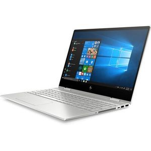 HP Envy 15-dr0003nia Intel core i5, 12gb Ram, 256gb SSD, X360, 15.6', Touchsmart, wifi,bt,wcam,win 10.