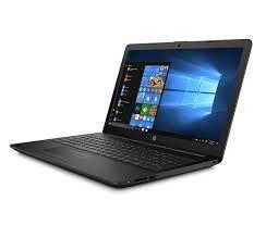 HP 15-da0167nia Intel Pentium, 4gb Ram, 1tb hdd,15.6', Wifi, Bt, Wcam, Win 10