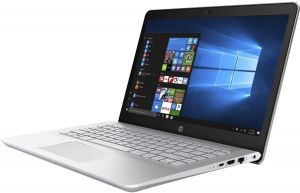 HP Pavilion 14-ce3003nia Intel core i3 (10th Gen), 8gb Ram,1tb Hdd, 14.0', Backlight Keyboard Wifi, Bt, Wcam, Win 10