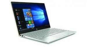 HP Pavilion 13-an0004nia Intel core i5 (8th Gen), 8gb Ram, 256gb Ssd, Backlight Keyboard, 13.3', Wifi, Bt, Wcam, Win 10
