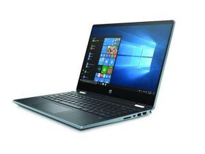 "HP PAVILION 14-DH0325NIA INTEL CORE I7, 16GB RAM, 256GB SSD, X360, TOUCHSMART, 14.0"", WIFI, BT, WCAM, WIN 10"