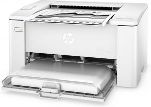 HP LaserJet Pro M102A Monochrome Printer