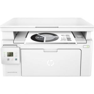 HP LaserJet Pro MFP M130a All in One Printer