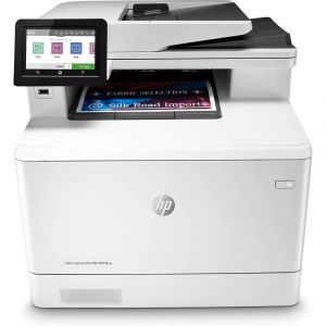 HP LASERJET PRO MFPM479FNW PRINTER ALL IN ONE