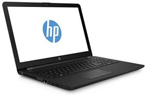 HP 15-BS130nia Intel Pentium Gold, 4gb Ram, 500gb,15.6',Dvdwr, Bt, Wcam, Wifi, FreeDOS