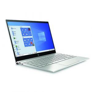 HP ENVY 15-ED009NIA INTEL CORE I5 (10TH GEN), 16GB RAM, 512GB SSD, X360, 15.6', TOUCHSMART, WIFI,BT,WCAM,WIN 10. WITH 4GB DESICATED NIVIDIA GEFORCE GRAPHICS