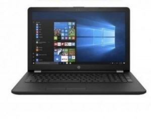 HP 15-rb006nia AMD, 4gb Ram, 500Gb Hdd, 15.6', Dvdwr, Bt, Wcam, FreeDos