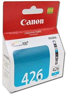 Canon 426 Cyan Ink Cartridge