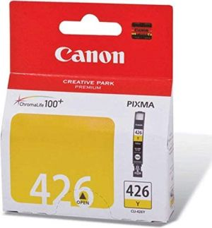 Canon 426 Yellow Ink Cartridge