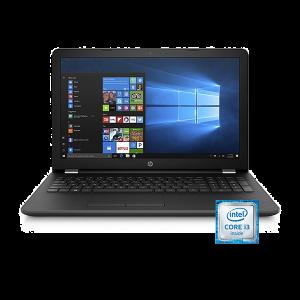 HP 15-bs151nia Intel corei3, 4gb Ram, 500gb Hdd, 15.6', Dvdwr, Bt, Wcam, Wifi, FreeDos