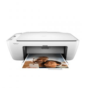 HP Officejet 2620 All-in-One Printer, Scanner, Copier & Fax