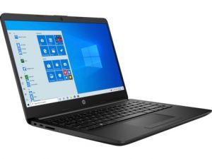 HP 14-cf3048nia Intel corei 3, 4gb Ram, 512GB SSD, 14.0', Bt, Wcam, Wifi, FreeDos