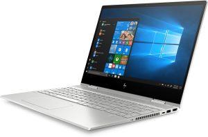 HP ENVY 15-DR0055NIA INTEL CORE I5, 16GB RAM, 256GB SSD, X360, 15.6', TOUCHSMART, WIFI,BT,WCAM,WIN 10
