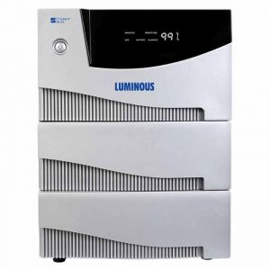 Luminous 4kVA/48V Cruze Inverter, Rated Power - 3360 W