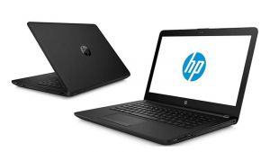 HP 250 G6 Celeron, 4gb Ram, 500Gb Hdd, 11.6', Dvdwr, Bt, Wcam, Win10